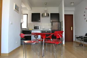 Apartamento Trinidad