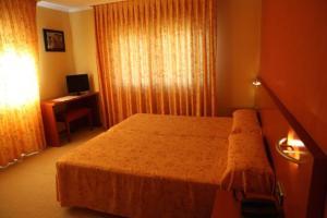 Hotel Dinajan, Hotels  Villanueva de Arosa - big - 7