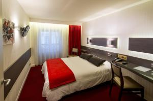 La Résidence, Hotely  Lyon - big - 11