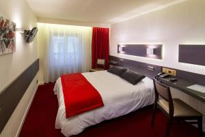 La Résidence, Hotely  Lyon - big - 33