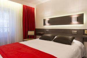 La Résidence, Hotely  Lyon - big - 13
