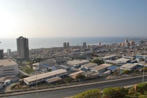 Apartamento Altos del Mar