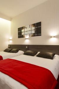La Résidence, Hotely  Lyon - big - 32