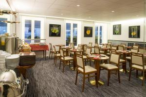 La Résidence, Hotely  Lyon - big - 38