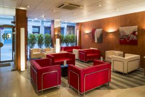 La Résidence, Hotely  Lyon - big - 47