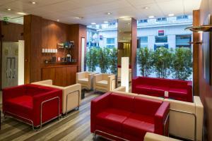 La Résidence, Hotely  Lyon - big - 39