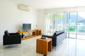 Penthouse Visconde de Piraja