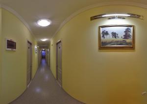 Отель Зирка - фото 11