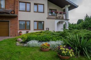 Apartament u Cherubinow