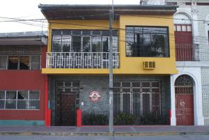 Hotel cerca : Flying Dog Hostel Iquitos