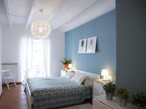 Canonica Milano Apartment