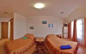 Отель Зирка - фото 19