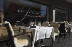 Hotel des Alpes, Szállodák  Flims - big - 32