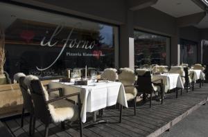 Hotel des Alpes, Szállodák  Flims - big - 34
