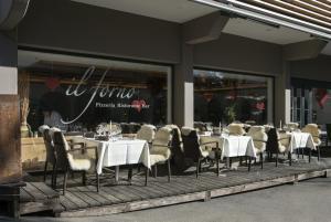 Hotel des Alpes, Szállodák  Flims - big - 61