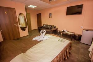 Fab Mini Hotel, Hotels  Moskau - big - 9
