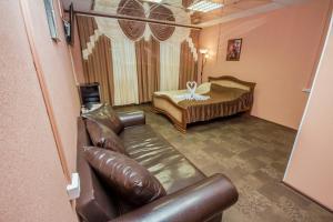 Fab Mini Hotel, Hotels  Moskau - big - 11