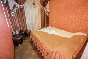 Fab Mini Hotel, Hotels  Moskau - big - 15