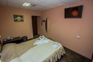 Fab Mini Hotel, Hotels  Moskau - big - 6