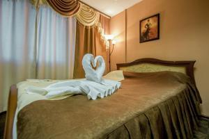 Fab Mini Hotel, Hotels  Moskau - big - 28