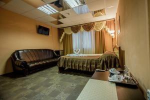 Fab Mini Hotel, Hotels  Moskau - big - 30