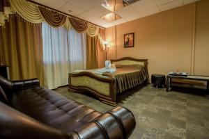 Fab Mini Hotel, Hotels  Moskau - big - 32