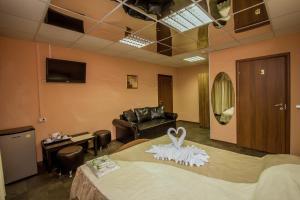 Fab Mini Hotel, Hotels  Moskau - big - 3
