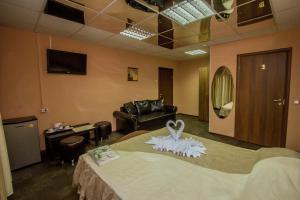 Fab Mini Hotel, Hotels  Moskau - big - 37