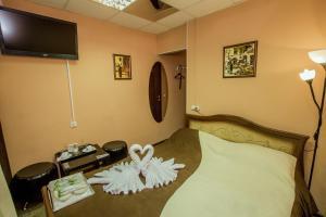 Fab Mini Hotel, Hotels  Moskau - big - 38
