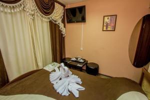 Fab Mini Hotel, Hotels  Moskau - big - 39