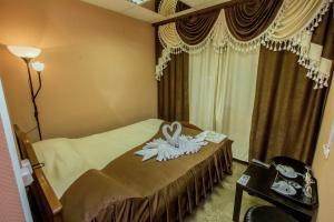 Fab Mini Hotel, Hotels  Moskau - big - 42