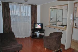Apartamento Don Rodolfo