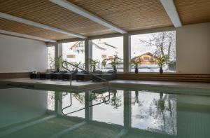 Hotel des Alpes, Szállodák  Flims - big - 43