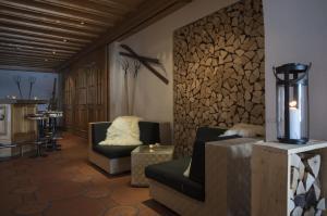 Hotel des Alpes, Szállodák  Flims - big - 132