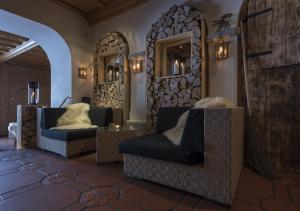Hotel des Alpes, Szállodák  Flims - big - 124