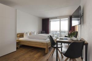 Hotel des Alpes, Szállodák  Flims - big - 85