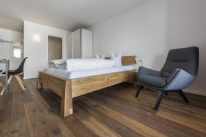 Hotel des Alpes, Szállodák  Flims - big - 100