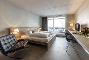 Hotel des Alpes, Szállodák  Flims - big - 136