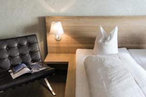 Hotel des Alpes, Szállodák  Flims - big - 67