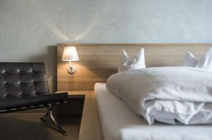 Hotel des Alpes, Szállodák  Flims - big - 44