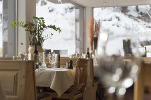 Hotel des Alpes, Szállodák  Flims - big - 113