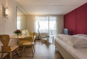 Hotel des Alpes, Szállodák  Flims - big - 114