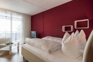 Hotel des Alpes, Szállodák  Flims - big - 115