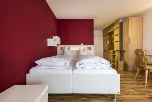 Hotel des Alpes, Szállodák  Flims - big - 112