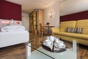 Hotel des Alpes, Szállodák  Flims - big - 117