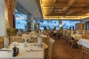 Hotel des Alpes, Szállodák  Flims - big - 27