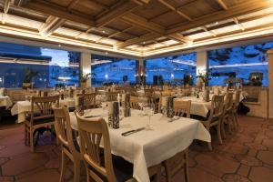Hotel des Alpes, Szállodák  Flims - big - 128