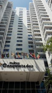 Vacaciones Soñadas, Apartments  Cartagena de Indias - big - 43