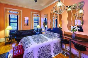 The International Cozy Inn.  Foto 14