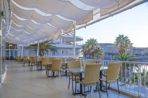 Panamericana Hotel Antofagasta, Hotels  Antofagasta - big - 44
